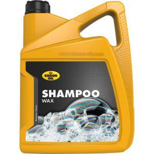 Kroon Oil Shampoo Wax autoshampoo reiniging 5 L can - Y21500022 - afbeelding 1
