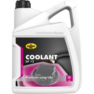 Kroon Oil Coolant SP 12 koelvloeistof 5 L can - A21500079 - afbeelding 1