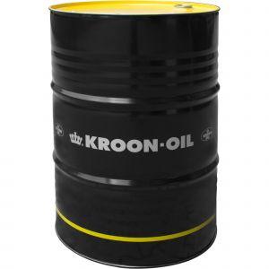 Kroon Oil Carsinus VAC 68 vacuumpomp olie 208 L vat - A21500827 - afbeelding 1