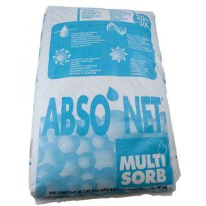 Kroon Oil Floor Grit (Granules) vloerkorrels reiniging 20 kg zak - A21500004 - afbeelding 1