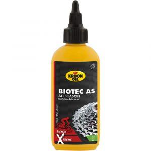 Kroon Oil BioTec AS kettingsmeermiddel 100 ml flacon - A21500846 - afbeelding 1