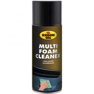 Kroon Oil Multi Foam Cleaner reiniger universeel 400 ml aerosol - Y21500029 - afbeelding 1