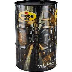 Kroon Oil SP Gear 1041 handgeschakelde transmissie olie 208 L vat - Y21500710 - afbeelding 1