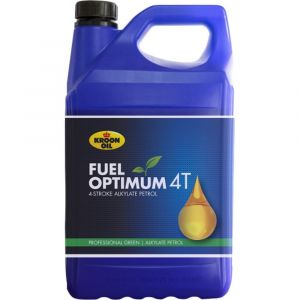 Kroon Oil Fuel Optimum 4T brandstof 5 L can - Y21501026 - afbeelding 1