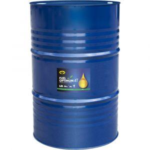 Kroon Oil Fuel Optimum 4T brandstof 200 L vat - Y21501027 - afbeelding 1