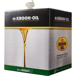 Kroon Oil Gearlube GL-5 80W-90 handgeschakelde transmissieolie 20 L bag in box - Y21501167 - afbeelding 1