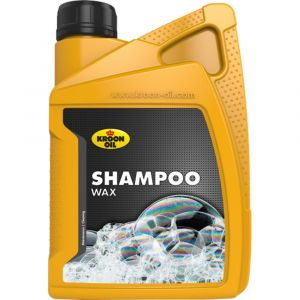 Kroon Oil Shampoo Wax autoshampoo reiniging 1 L flacon - Y21500021 - afbeelding 1