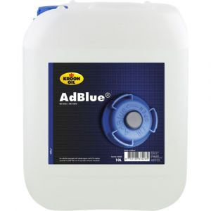 Kroon Oil Adblue Ureumoplossing 10 L can - A21500020 - afbeelding 1