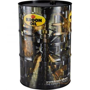 Kroon Oil Tornado tweetakt motor olie 208 L vat - A21500813 - afbeelding 1