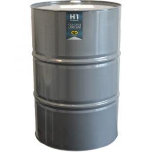 Kroon Oil Compressol FGS 46 compressorolie voedselveilig Food Grade H1 208 L vat - Y21500138 - afbeelding 1