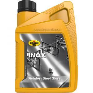 Kroon Oil Inox G13 RVS reiniger 1 L flacon - A21500033 - afbeelding 1
