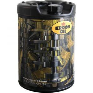 Kroon Oil Carsinus VAC 10W-30 vacuumpomp olie 20 L emmer - A21500815 - afbeelding 1