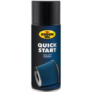 Kroon Oil Quick Start starthulpmiddel 400 ml aerosol - A21500035 - afbeelding 1
