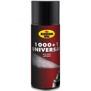 Kroon Oil 1000+1 Universal vochtverdringer smeermiddel 300 ml aerosol - A21500000 - afbeelding 1