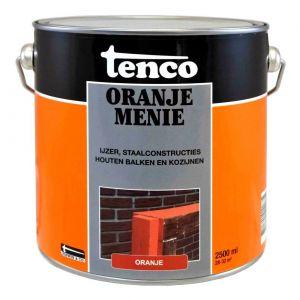 Tenco oranje menie 2,5 L - Y40710335 - afbeelding 1