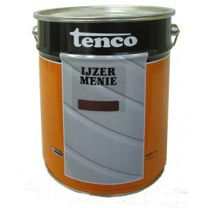 Tenco ijzermenie grondverf roodbruin 5 L - Y40710087 - afbeelding 1