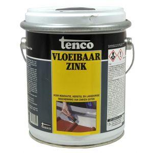 Tenco vloeibaar zink 1,5 L - A40710014 - afbeelding 1