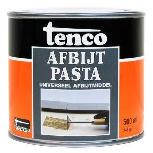Tenco verf afbijtpasta 0,50 L - Y40710003 - afbeelding 1