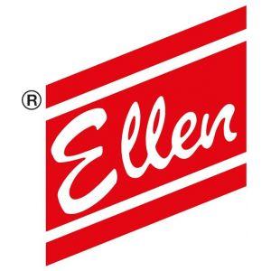 Ellen tochtstripnagels RVS 1 kg - Y51010000 - afbeelding 1