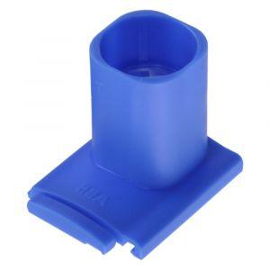 Haf spruitstuk multi 1x diameter 5/8-3/4 inch blauw set 3 stuks - A50401006 - afbeelding 1