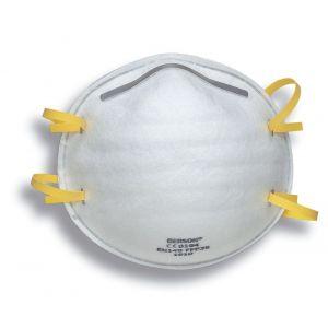 Master 1910 fijnstofmasker FFP2 SH9250 - Y50400083 - afbeelding 1
