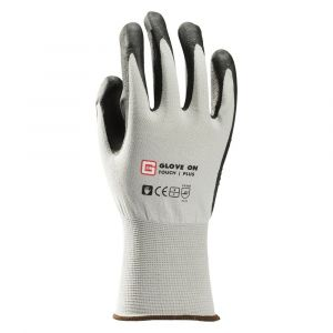 Glove On Touch Plus handschoen maat 9 L - Y50400063 - afbeelding 1