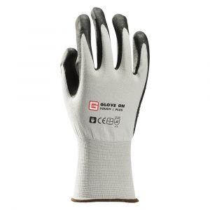 Glove On Touch Plus handschoen maat 10 XL - A50400064 - afbeelding 1
