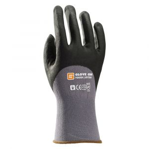 Glove On Touch Extra handschoen maat 9 L - A50400065 - afbeelding 1