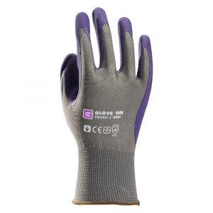 Glove On Touch Grip handschoen maat 9 L - Y50400067 - afbeelding 1