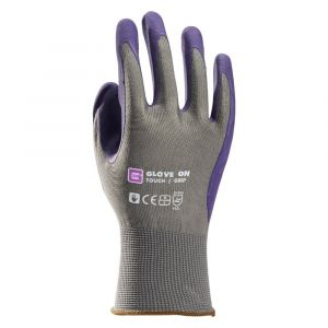 Glove On Touch Grip handschoen maat 10 XL - Y50400068 - afbeelding 1