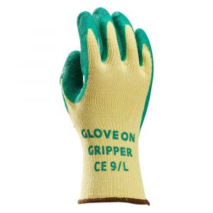 Glove On Touch handschoen Gripper maat 10 XL - Y50400055 - afbeelding 1