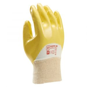 Glove On Touch handschoen Nitri Pro maat 9 L - A50400056 - afbeelding 1