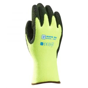 Glove On Winter Grip handschoen maat 10 XL - Y50400076 - afbeelding 1