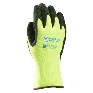Glove On Winter Grip handschoen maat 10 XL - A50400076 - afbeelding 1