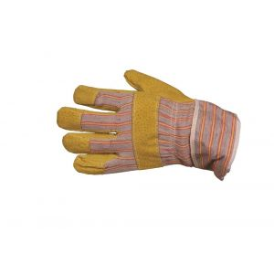 Master 368 werkhandschoen varkenssplitleder - A50400080 - afbeelding 1