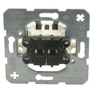 Berker schakelaar element inbouw serie - A50401149 - afbeelding 1