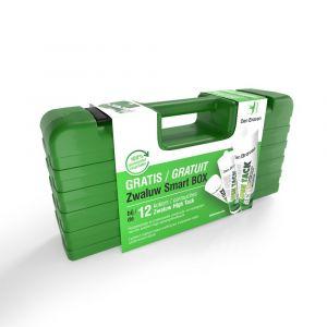 Zwaluw Smart Box-High Tack afdichtingskit polymer 290 ml wit - A51250153 - afbeelding 1