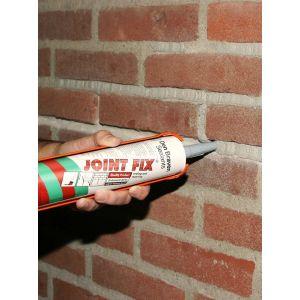 Zwaluw Joint Fix reparatiepasta 310 ml lichtgrijs - Y51250346 - afbeelding 1