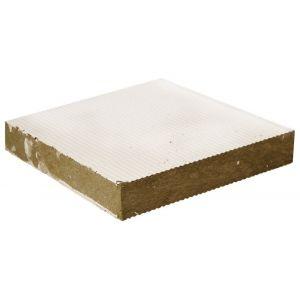 Zwaluw Fireprotect FP Fire Board isolatiemateriaal steenwol brandwerend 50x60 cm - Y51250083 - afbeelding 1