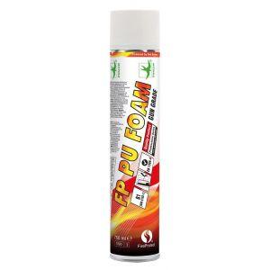 Zwaluw Fireprotect FP PU Gun Foam B1 montageschuim brandwerend 750 ml GG - A51250322 - afbeelding 1