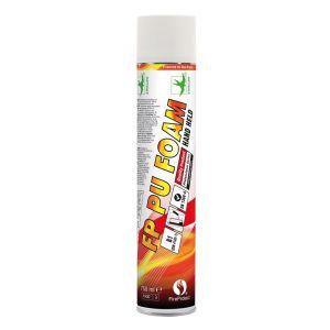 Zwaluw Fireprotect FP PU HH Foam B1 montageschuim brandwerend 750 ml HH - A51250323 - afbeelding 1