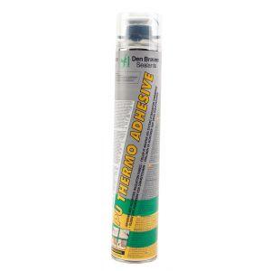 Zwaluw PU Thermo Adhesive constructie- en montagelijm 750 ml beige - Y51250290 - afbeelding 1