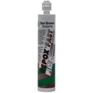 Zwaluw Repox Fast houtreparatie compound 250 ml grijs - Y51250345 - afbeelding 1