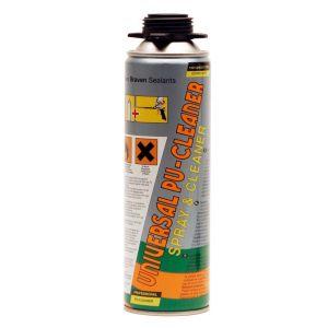 Zwaluw Universal PU-Cleaner pur-reiniger 500 ml transparant - A51250330 - afbeelding 1