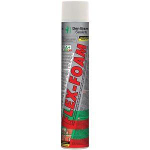 Zwaluw Flex-Foam B3 purschuim elastisch 750 ml rose - A51250327 - afbeelding 1