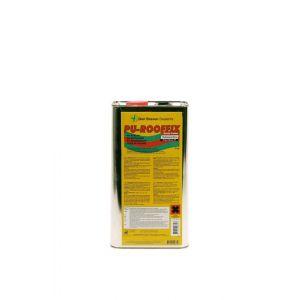 Zwaluw PU-Rooffix daklijm 5 kg geel-bruin - Y51250292 - afbeelding 1