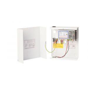 Maasland Security netvoeding 2 Amp 12 V= - Y11300810 - afbeelding 1