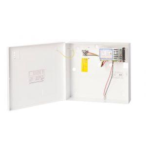 Maasland Security netvoeding 1 Amp 24 V= - Y11300813 - afbeelding 1