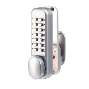 Maasland Security codeslot mechanisch - Y11300028 - afbeelding 1