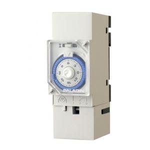 Maasland Security mechanische tijd schakelklok - Y11300799 - afbeelding 1